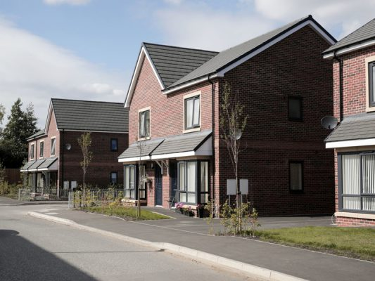 affordable housing providers in the uk