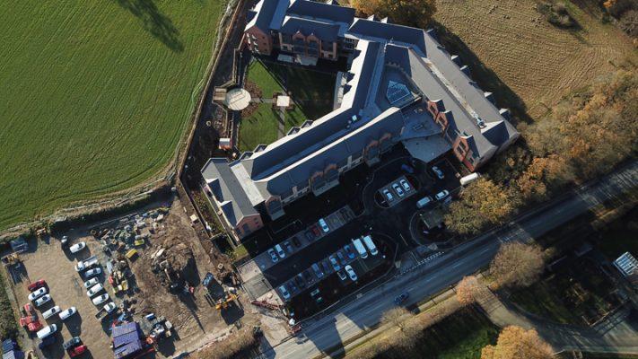 affordable housing developers bicton